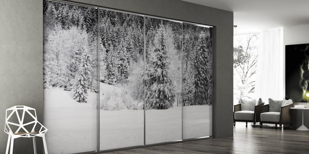 Le cabine armadio su misura il tuo spazio personale - Porte scorrevoli per cabine armadio prezzi ...