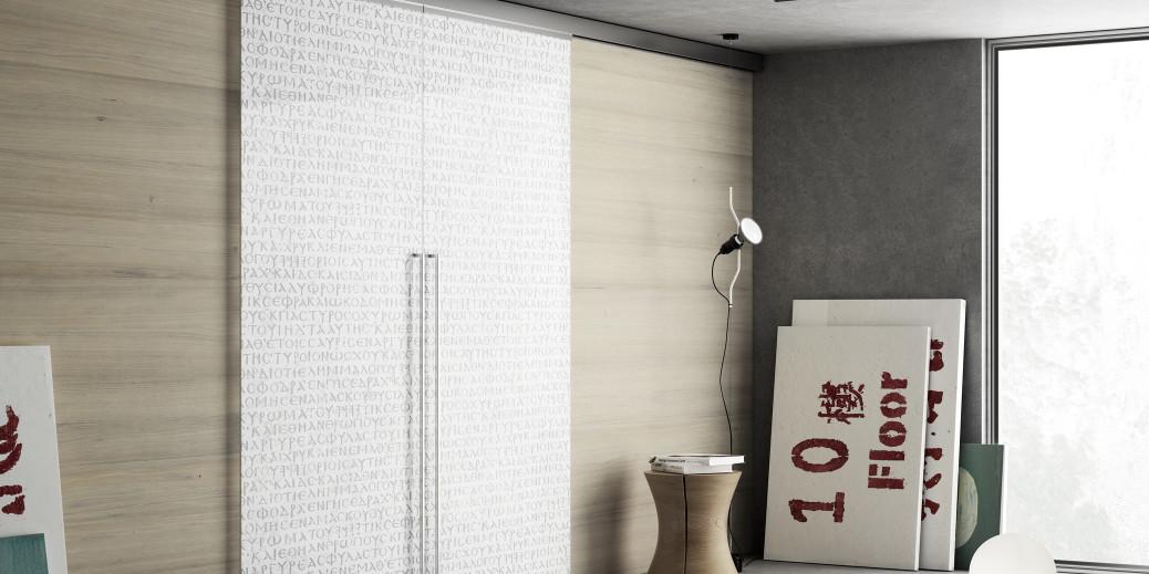 Telaio porta scorrevole tutte le offerte cascare a fagiolo - Chiusura per porta scorrevole ...