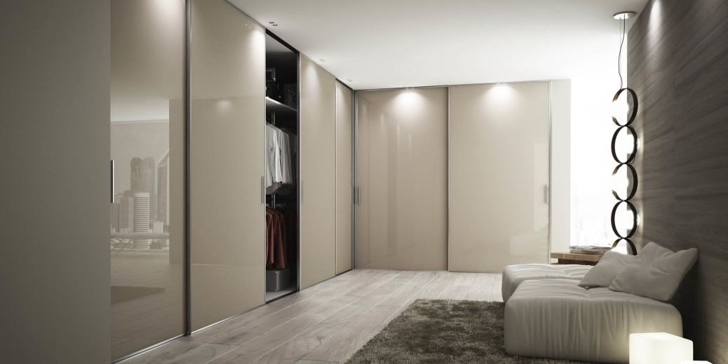 Staino Staino Sliding And Pivot Doors For Modern And Contemporary - Bloc porte invisible