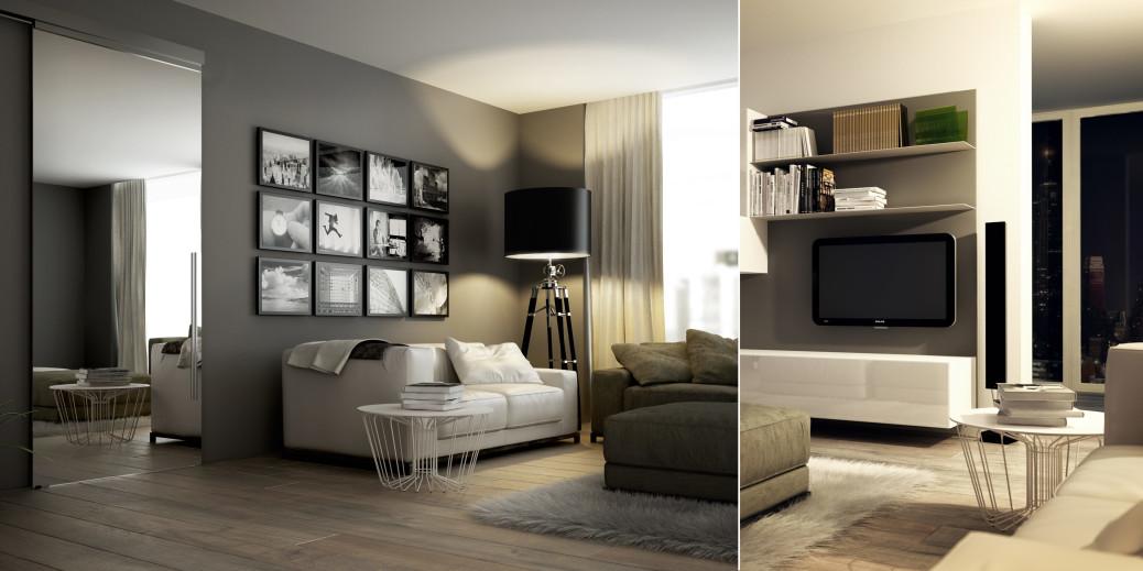 Appartamento new york l italian design arriva a manhattan for Appartamenti lexington new york