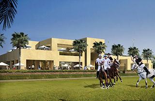 "Le porte Staino&Staino al Polo Resort ""Jnan Amar"""
