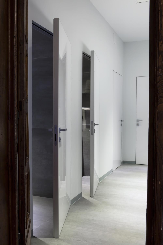 Porte master a palazzo strozzi porte scorrevoli e for Porte arredamento moderno