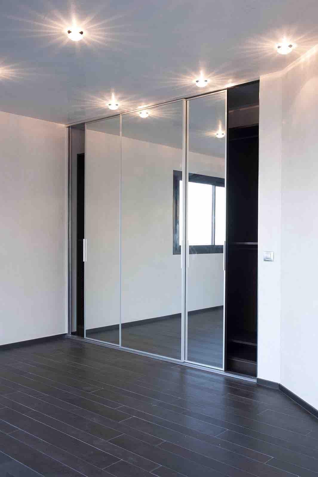 Porte A Specchio Scorrevoli. Awesome Specchiato With Porte A ...
