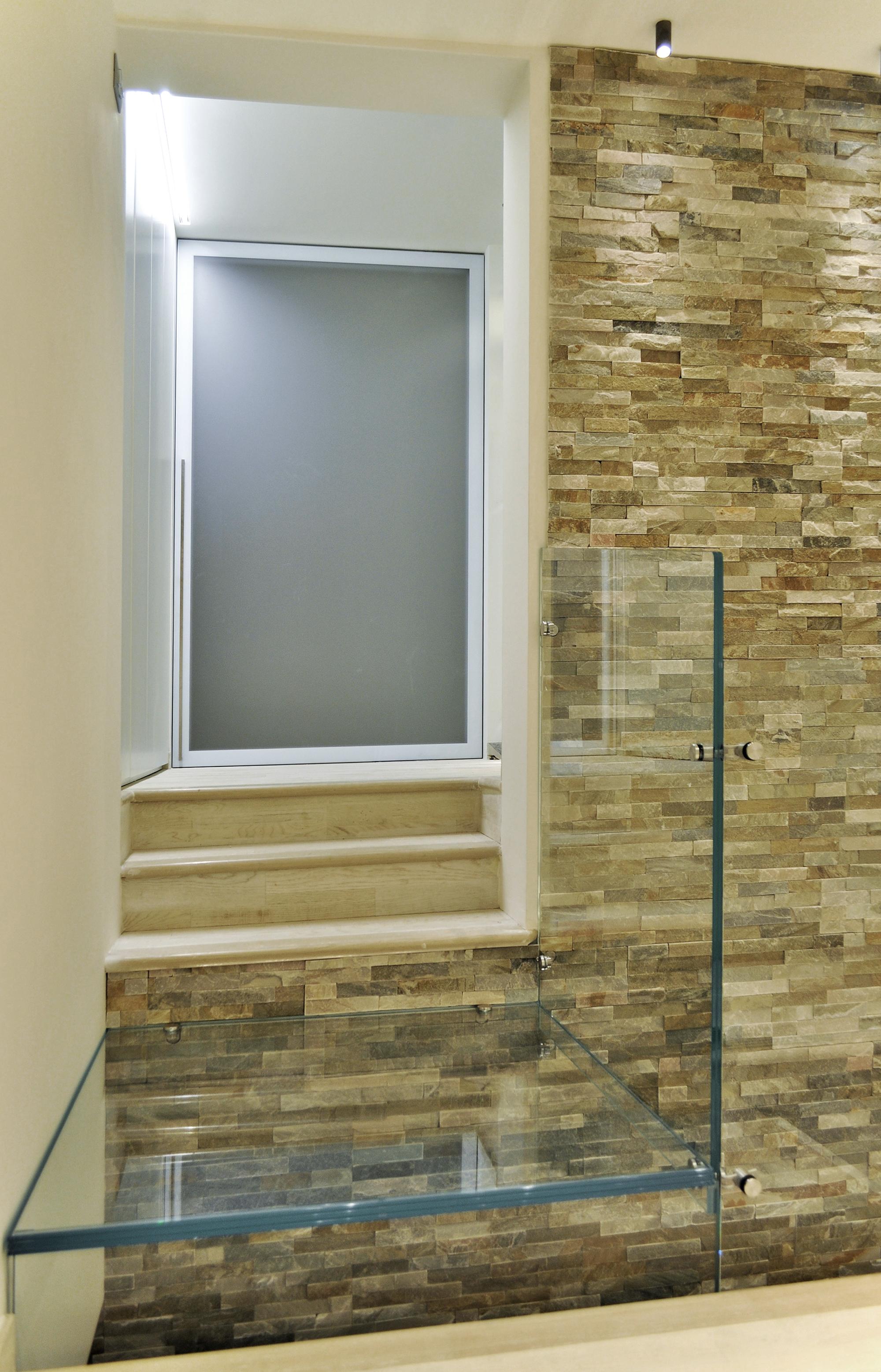Arredamento interni moderno arredi interni case moderne for Interni villa moderna