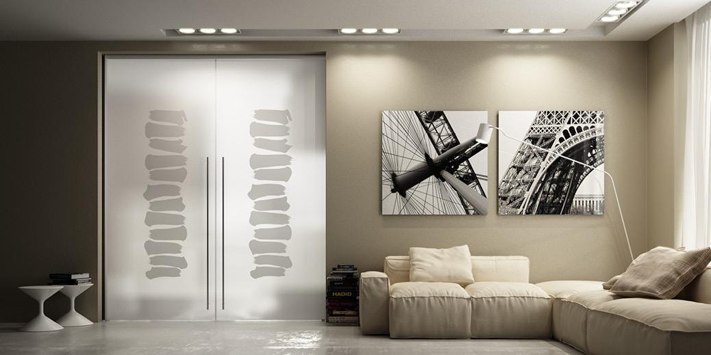 Home Decor Ante Scorrevoli.Sliding Glass Door Glass Porte Scorrevoli E Battenti Per